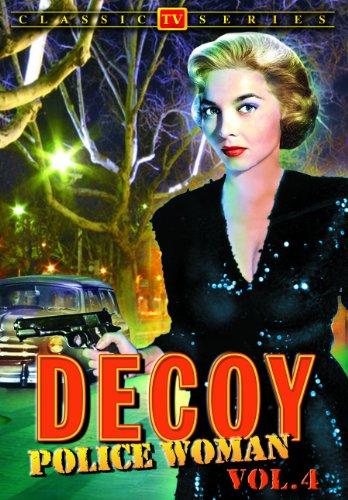 Decoy: Police Woman, Vol. 4