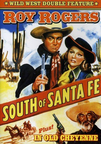 South of Santa Fe/In Old Cheyenne