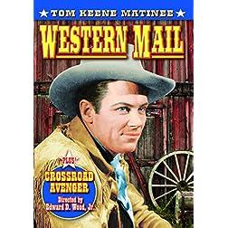 Western Mail/Crossroad Avenger