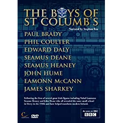 The Boys Of St Columb's