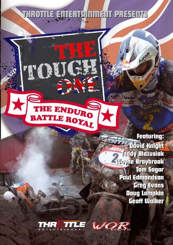 The Tough One: The Enduro Battle Royal