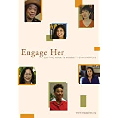 Engage Her: Getting Minority Women to Lead & Vote
