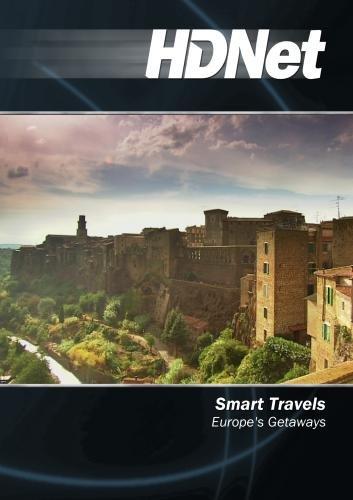 Smart Travels: Europe's Getaways