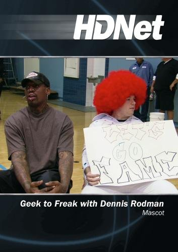 Geek to Freak with Dennis Rodman: Mascot