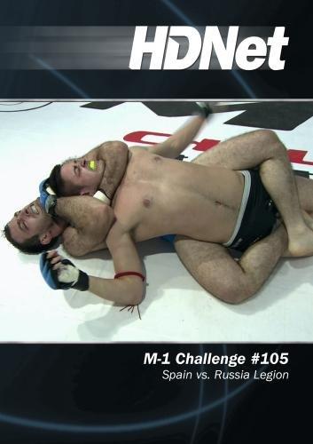 M-1 Challenge #105: Spain vs. Russia Legion