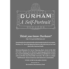 Durham - A Self Portrait