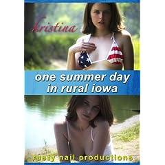 One Summer Day In Rural Iowa