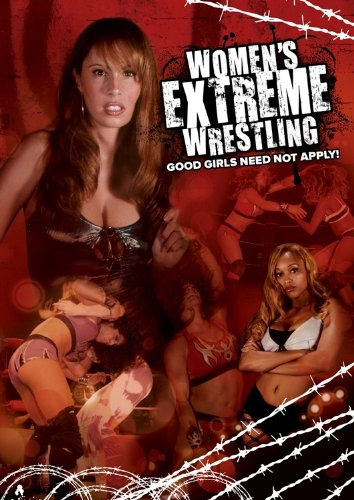 Women's Extreme Wresting