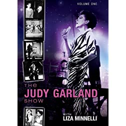 The Judy Garland Show, Vol. 1