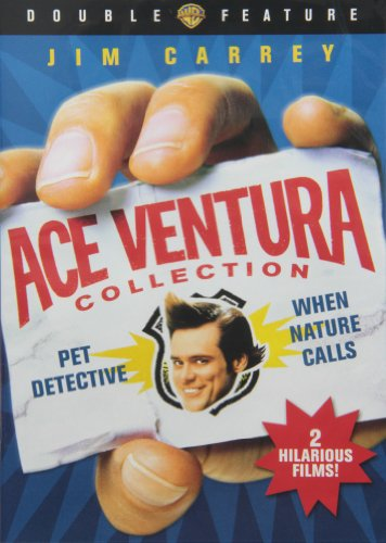 Ace Ventura: Pet Detective/Ace Ventura: When Nature Calls