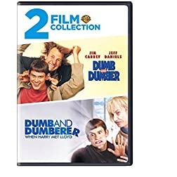 Dumb and Dumber/Dumb and Dumberer