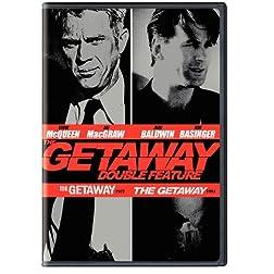 The Getaway (1972)/The Getaway (1994)