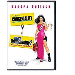Miss Congeniality/Miss Congeniality 2: Armed & Fabulous