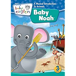 Baby Einstein: Baby Noah