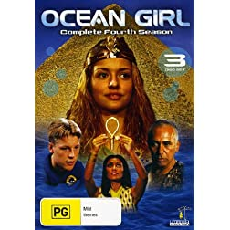 Ocean Girl-Series 4