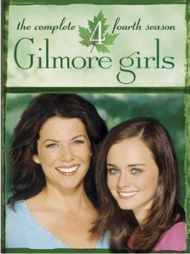 Gilmore Girls: The Complete Fourth Season (Repackage)