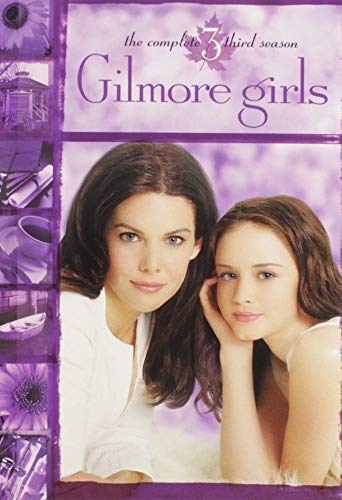 Gilmore Girls: The Complete Third Season (Repackage)