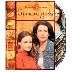 Gilmore Girls: The Complete First Season (Repackage)