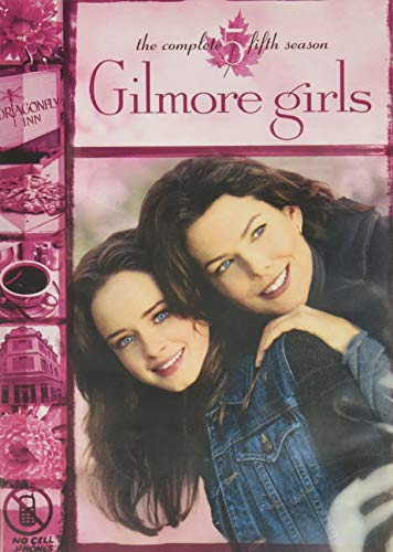 Gilmore Girls: The Complete Fifth Season (Repackage)