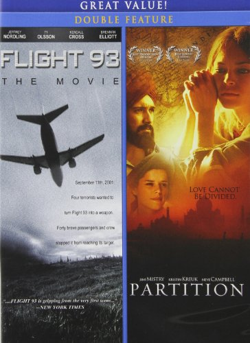 Flight 93/Partition
