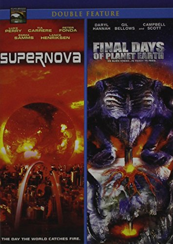 Supernova/Final Days of Planet Earth
