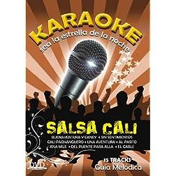 Karaoke: SALSA CALI