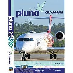 Pluna Bombardier CRJ-900
