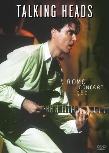 Rome Concerts 1980
