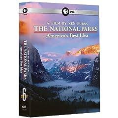 Ken Burns: National Parks - America's Best Idea
