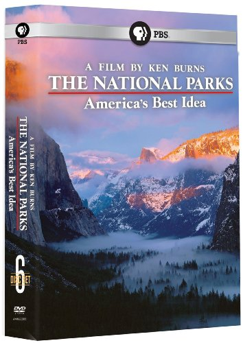 Ken Burns: National Parks - America's Best Idea