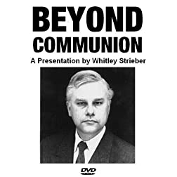 Beyond Communion - Whitley Srieber