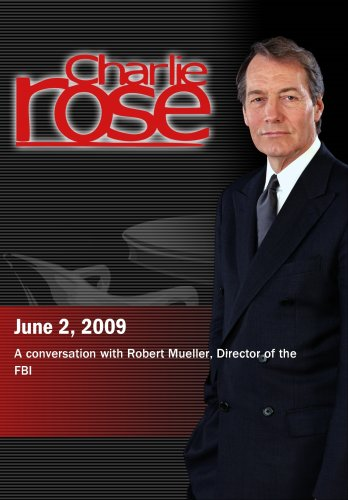 Charlie Rose (June 2, 2009)