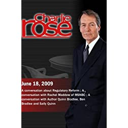 Charlie Rose (June 18, 2009)