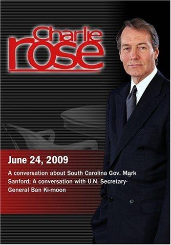 Charlie Rose - Jeff Immelt (June 24, 2009)