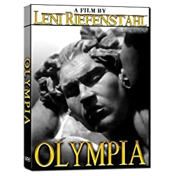 Olympia (Collectors Edition) 1938