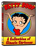 Betty Boop Collectors Edition
