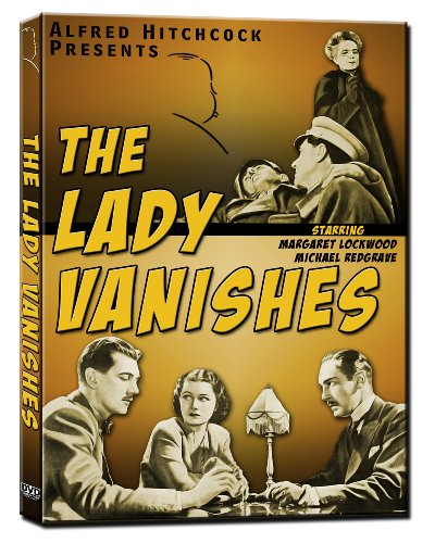 The Lady Vanishes (Collector's Edition) 1938