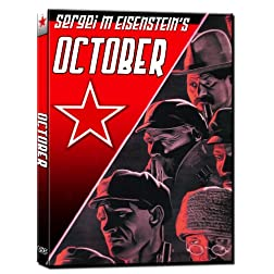 October (Collector's Edition) 1928 - Oktyabr
