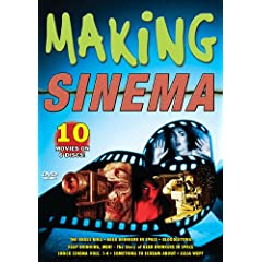 Making Sinema (10-Pack)
