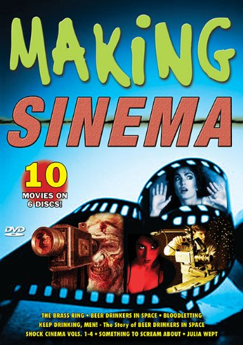 Making Sinema (10-Pack)