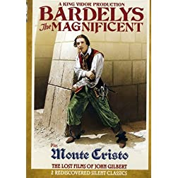 Bardelys The Magnificent, Monte Cristo