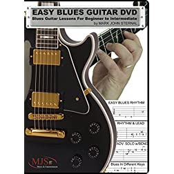 Easy Blues Guitar