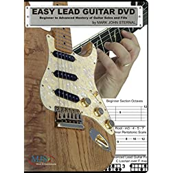Easy Lead Guitar