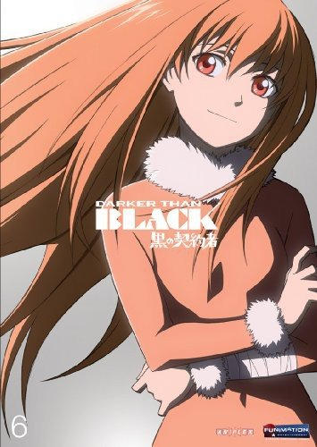 Darker Than Black: Volume 6