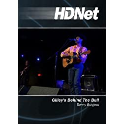 Gilley's Behind The Bull: Sonny Burgess