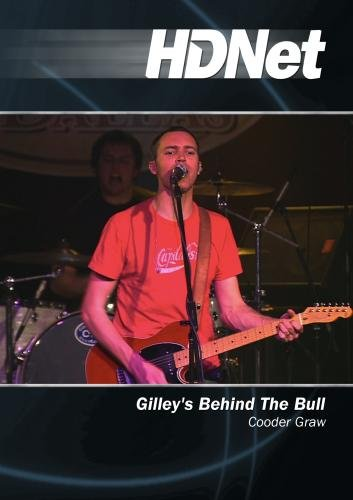 Gilley's Behind The Bull: Cooder Graw