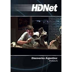 Discoveries Argentina: Dinosaurs