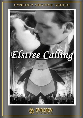 Ellstree Calling