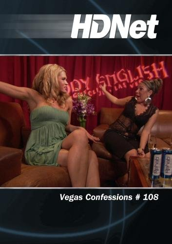 Vegas Confessions # 108