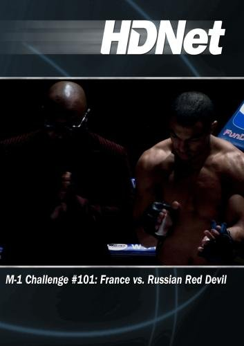 M-1 Challenge #101: France vs. Russian Red Devil